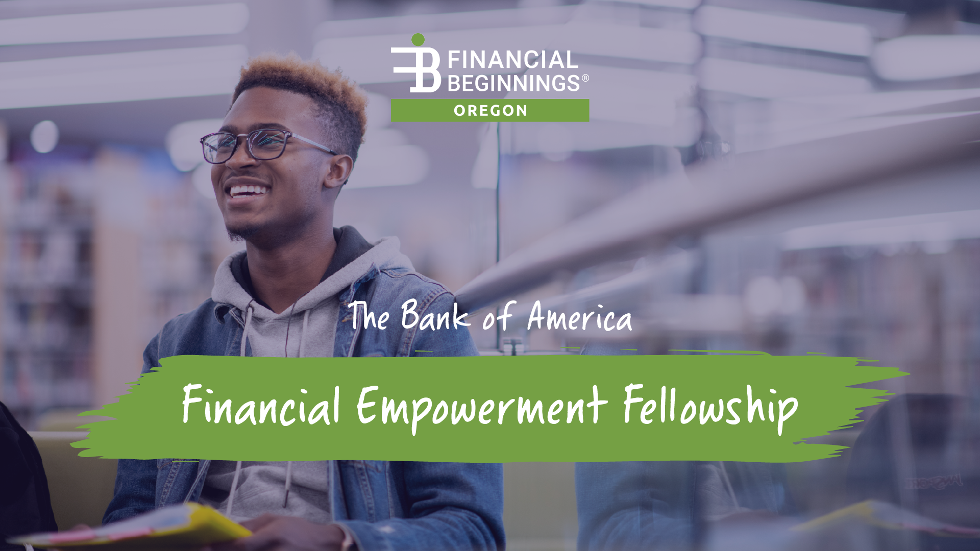 Financial Empowerment Fellowship